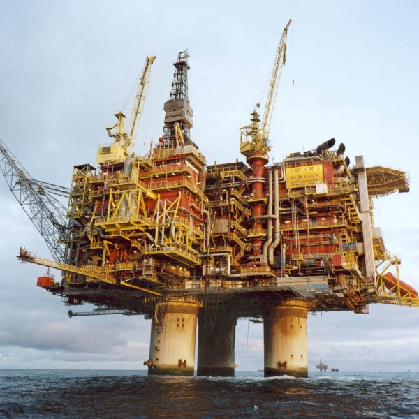 Drilling Package Upgrade & Refurbishment   Derrick Services (UK) Ltd